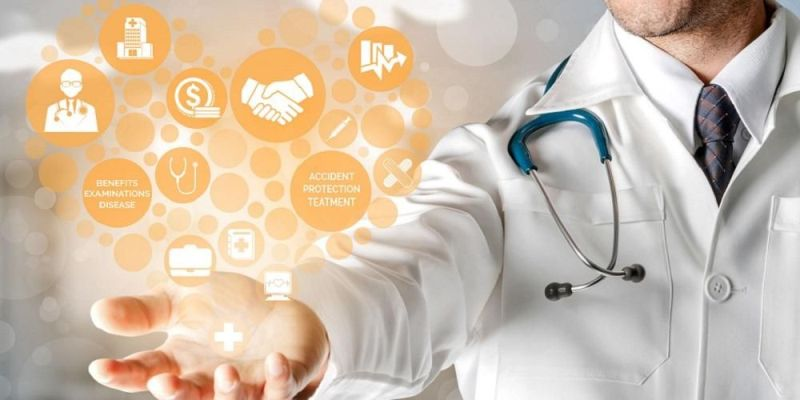 Jenis-Jenis Asuransi Kesehatan