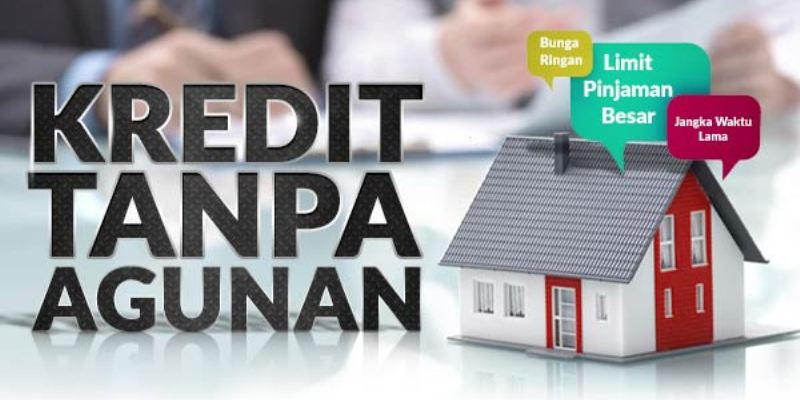 Jenis-Jenis Kredit Tanpa Agunan
