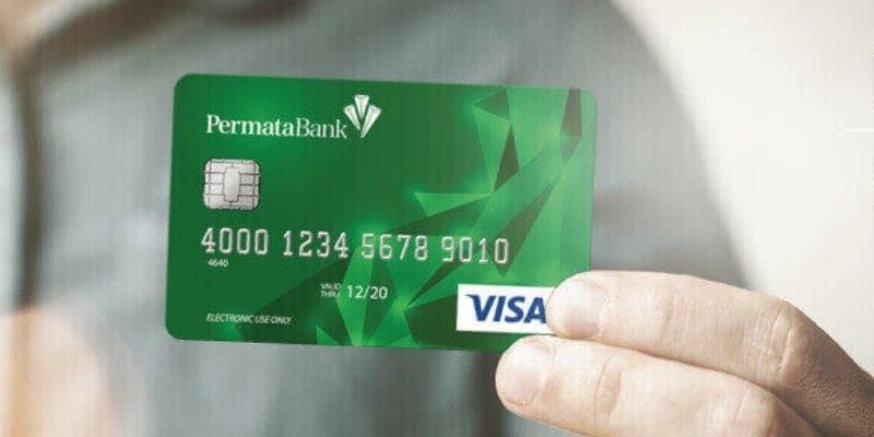 Kartu Kredit Bank Permata