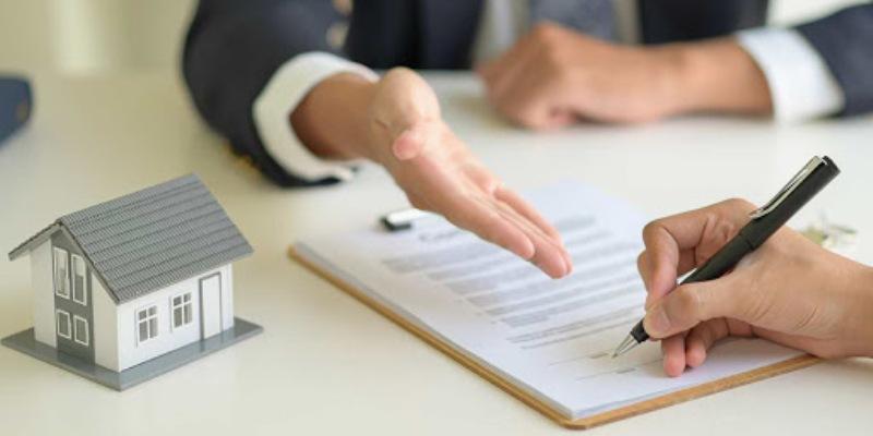 Over Kredit Rumah di Hadapan Notaris