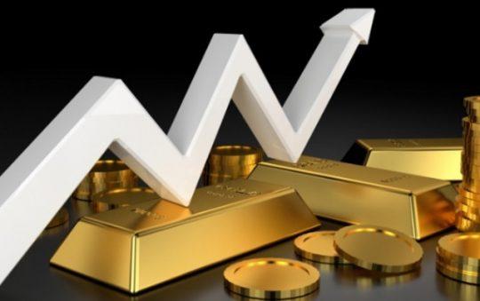 8 Faktor Penyebab Fluktuasi (Naik Turun) Harga Emas di Pasaran