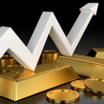 Penyebab Naik Turun Harga Emas