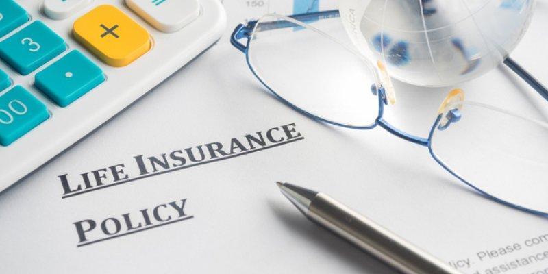 Pertanggungan Asuransi Jiwa