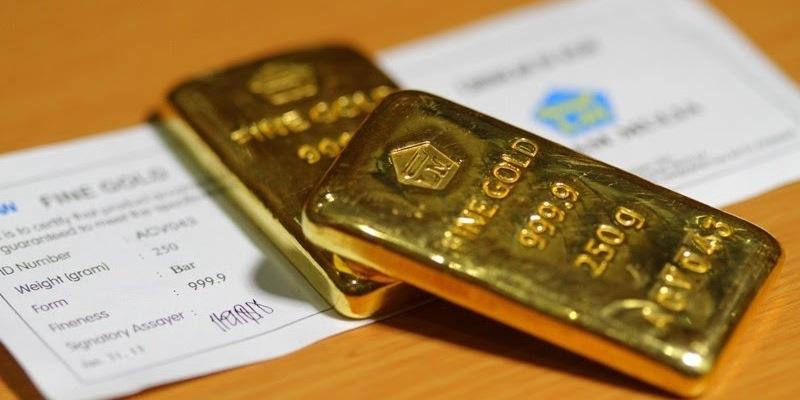 Titip Jual Emas atau Konsinyasi