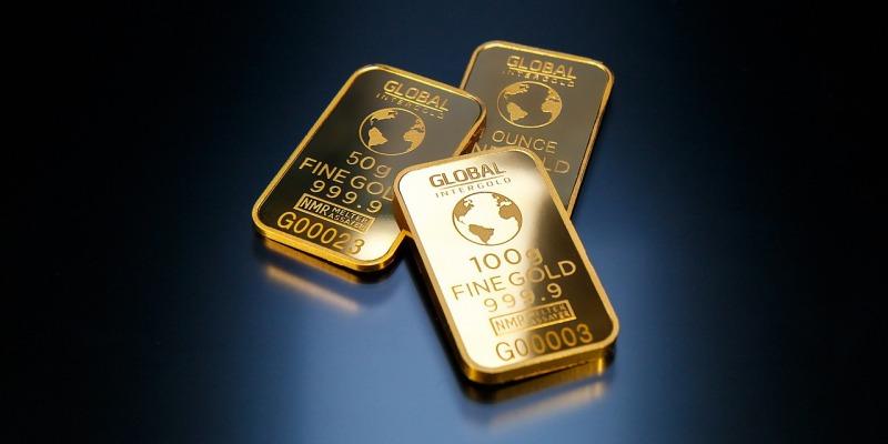 Trik Investasi Emas yang Menguntungkan