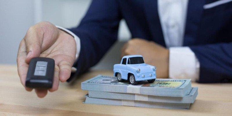 Ajukan Kredit Mobil ke Bank atau Leasing