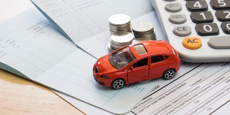 Gunakan Asuransi Mobil