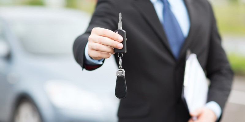 Hal Penting Dalam Pengajuan Kredit Mobil Baru