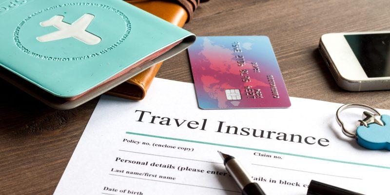 Jenis-Jenis Asuransi Perjalanan