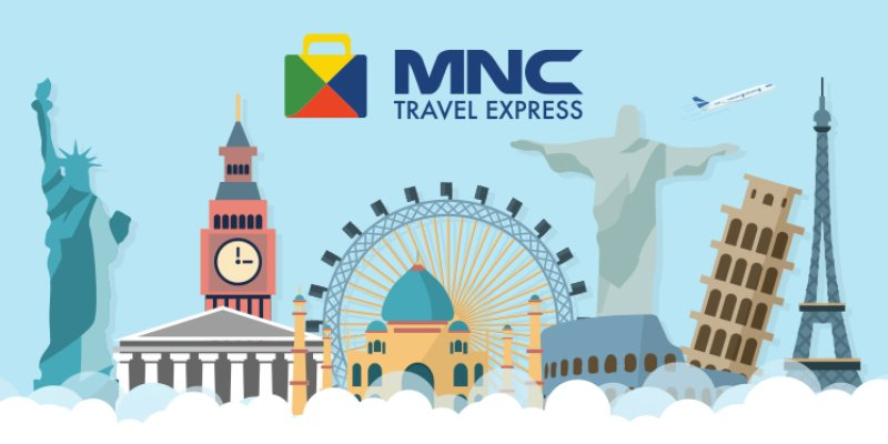 MNC Travel Express