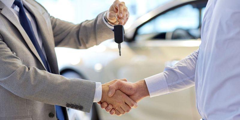 Membeli Mobil di Waktu yang Tepat