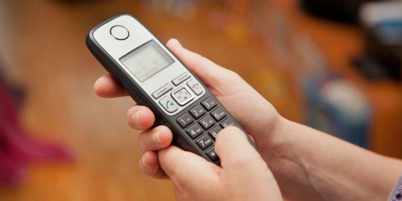 Memiliki Nomor Telepon Tetap