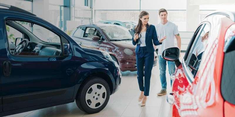 Menentukan Pilihan Mobil yang Diinginkan Sendiri