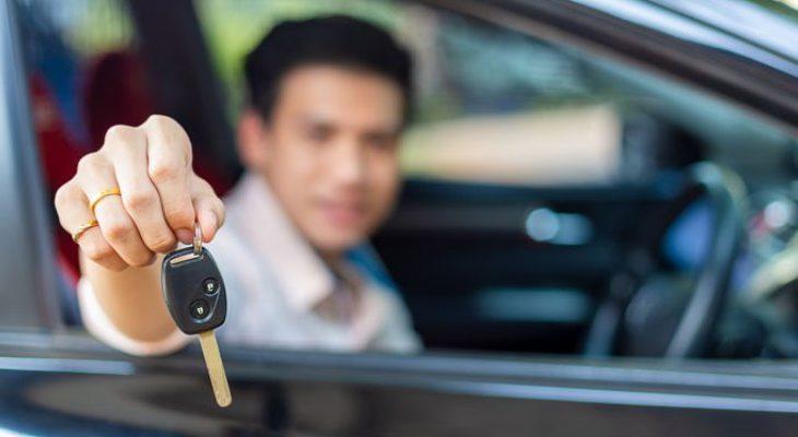 Cara Mengajukan Kredit Mobil Baru di Pegadaian