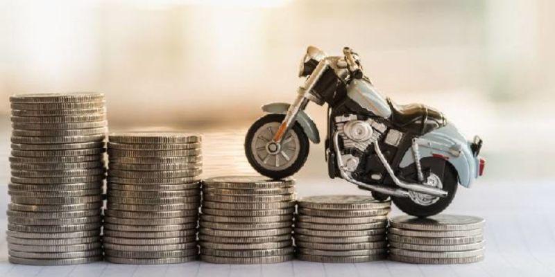 Menghindari Uang Muka yang Rendah