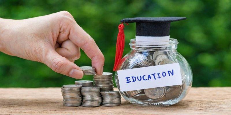 Meringankan Biaya Pendidikan Anak