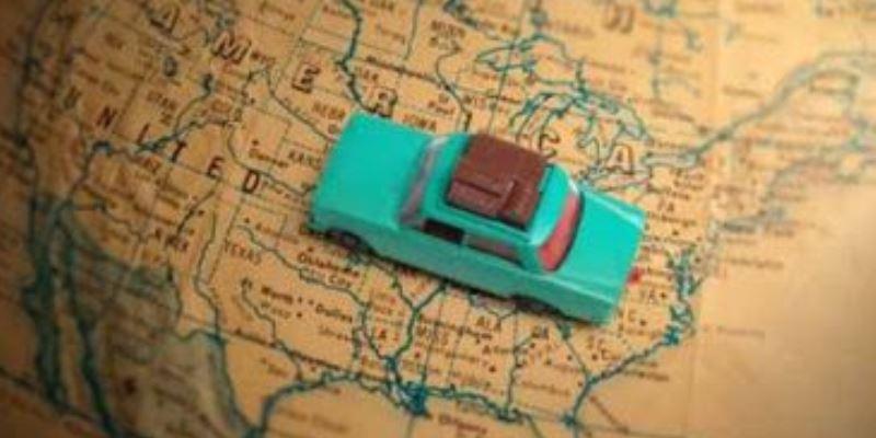 Pemilihan Tujuan Perjalanan Wisata