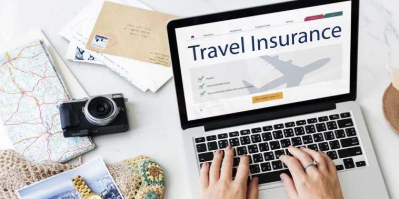 Pendaftaran Asuransi Travel Online
