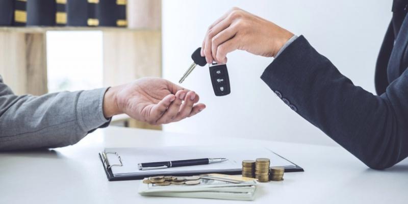 Pengajuan Kredit Mobil Agar Cepat Disetujui