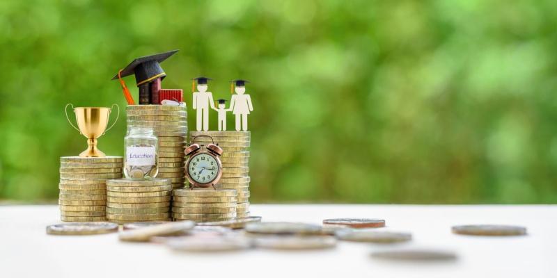 Premi Asuransi Pendidikan