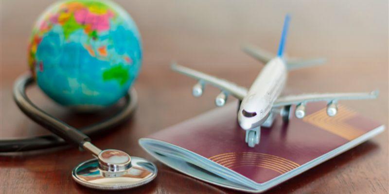 Tips Mengajukan Asuransi Perjalanan