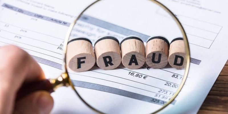 Jangan Melakukan Fraud
