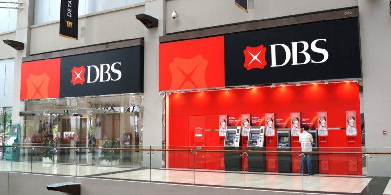 Kantor DBS Bank