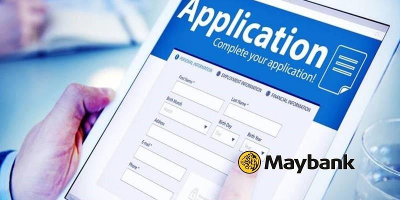 Cara Pengajuan Kredit Tanpa Agunan Maybank