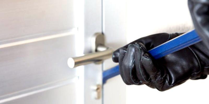 Melindungi Rumah dari Kerugian Akibat Pencurian
