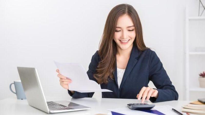 Memenuhi Syarat yang Diminta Pihak Bank