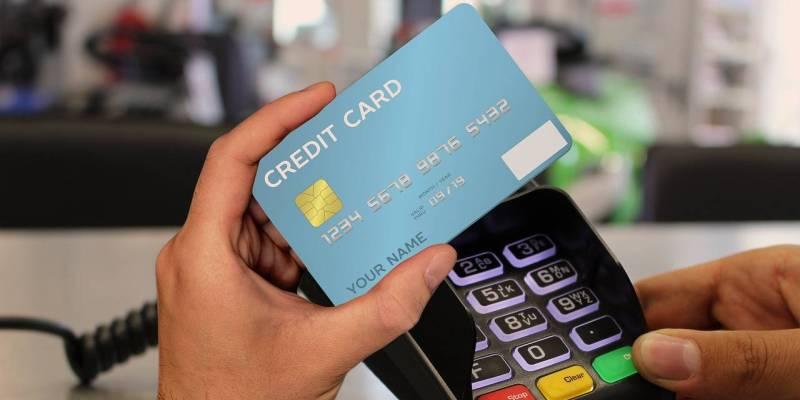 Pengajuan Pembuatan Kartu Kredit Secara Langsung