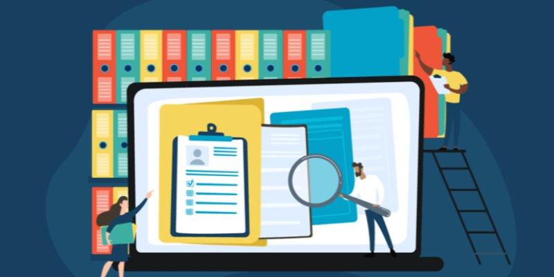 Penuhi Persyaratan Dokumen