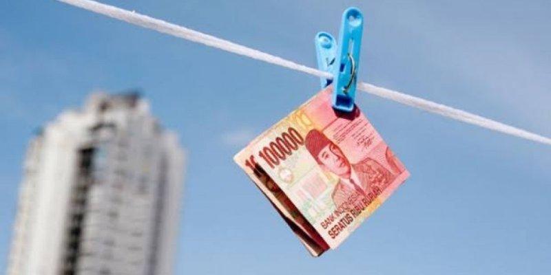 Rawan Tindakan Pencucian Uang