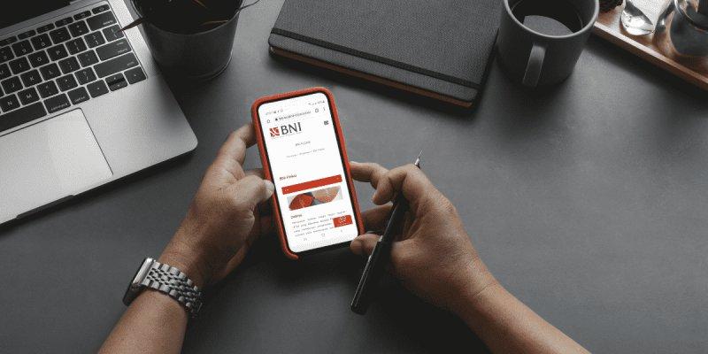 Rekening Payroll BNI