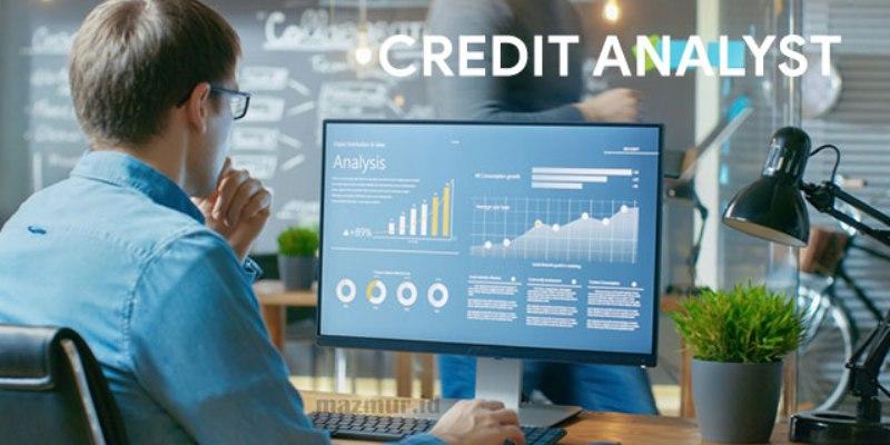 Yakinkan Credit Analyst Officer