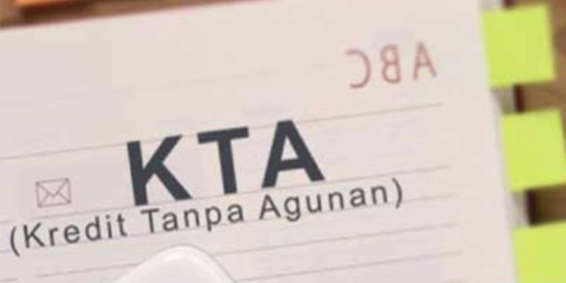 Jenis KTA Maybank