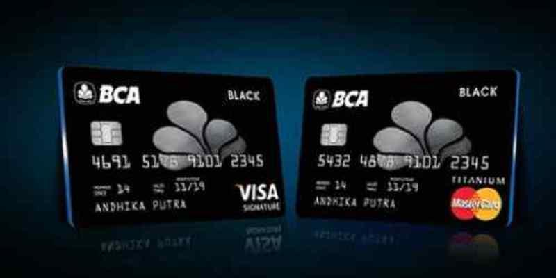 Jenis Kredit BCA