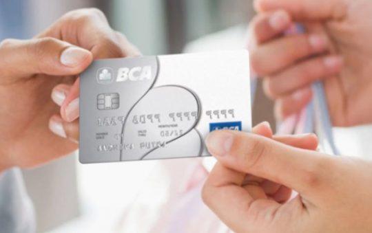 Cara Pengajuan Kartu Kredit BCA – Jenis Kartu, Syarat & Limit