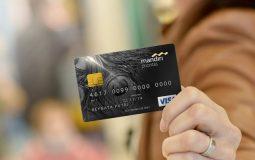 Cara Pengajuan Kartu Kredit Mandiri – Jenis Kartu, Syarat & Limit