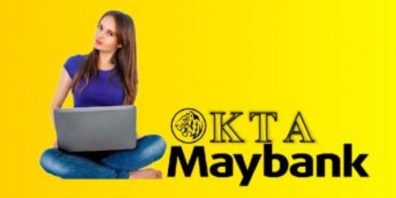 Kelebihan KTA Maybank