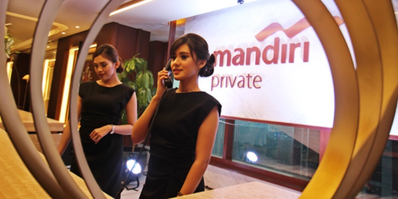 Syarat Kredit Bank Mandiri