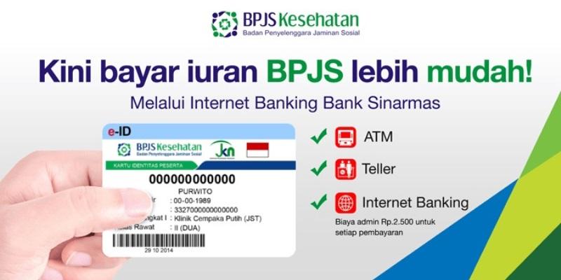 Cara Membayar BPJS