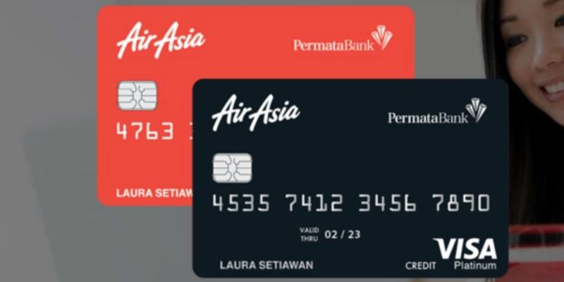 Jenis Kartu Permata Bank