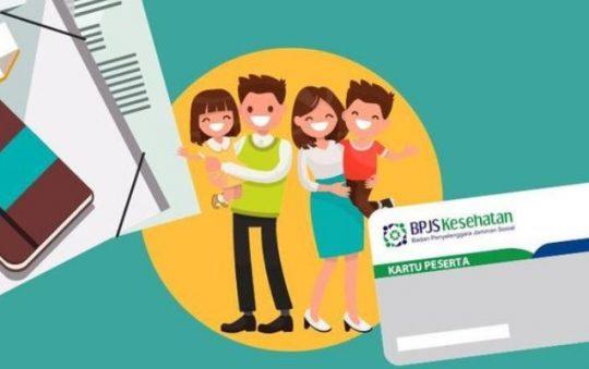 BPJS Kesehatan – Daftar Online, Tarif Iuran & Bayar Tagihan