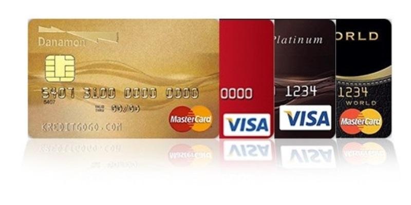 Jenis Kartu Kredit Danamon