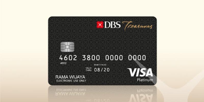 Jenis Kartu Kredit Digibank