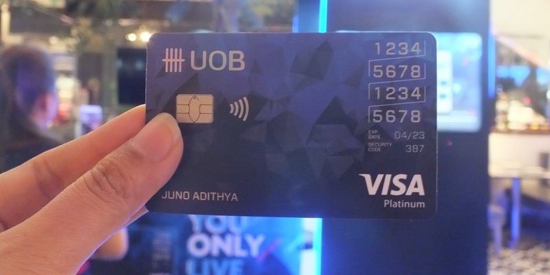 Cara Pengajuan Kartu Kredit Bank UOB – Jenis, Syarat & Limit Kartu