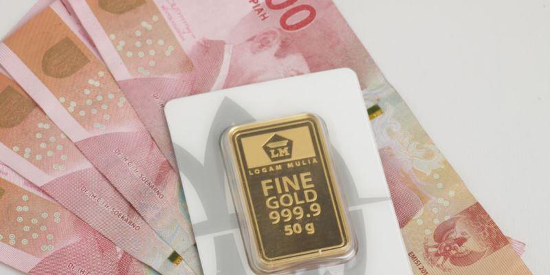 Manfaat Tabungan Emas di Pegadaian